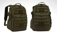 Sog Ninja Backpack Desert Tactical Gear Survival And