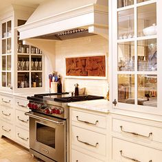 Kitchen Makeover Appliances < Kitchen Makeover - Southern Living