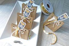 Stanz- und Falzbrett für Geschenktüten Stampin Up! Hintergrundstempel It´s Wild Gut beschildert Framelits Aus meinem Garten