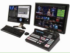 ... Pix Showcases New Live Video Production Systems at InfoComm 2011