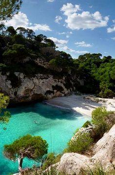 ~ Take me to Paradise.. Corfu Island, Greece ~ #beaches #tropical #island