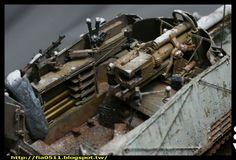 1/35 Sd.kfz164 Nashorn