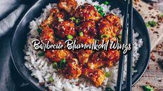 Nudeln mit Paprikasauce | Cremige Vegane Pasta - Bianca Zapatka | Rezepte Vegan Swedish Meatballs Recipe, Cheese Recipes, Sauce Recipes, Enchiladas, Best Vegan Brownies, Lentil Dahl, Guacamole, Dairy Free Cream, Mousse