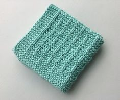 Finch Washcloth / Dishcloth