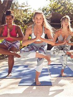 Activity:Yoga & Studio|athleta
