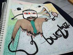 buz buz c'ranch