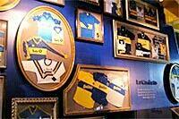 Museo de Boca Juniors.Argentina