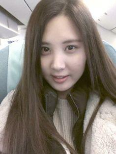 Seohyun Twitter Update 2013.12.13 #SNSD