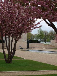 American Cemetery and Memorial Margraten.