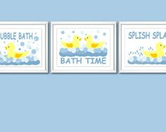 Popular items for prints for bath on Etsy