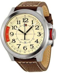 0afabdba58d Tommy Hilfiger 1790844 Sam Watch - For Men