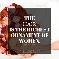 The hair is the richest ornament of women. Hair Designs, Hair Inspiration, Ornament, Love You, Women, Decoration, Te Amo, Hair Models, Je T'aime