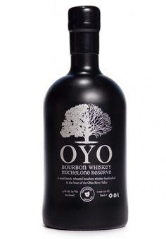 OYO Bourbon Whiskey, Michelone Reserve