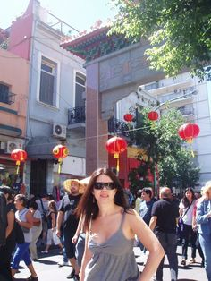 barrio chino buenos aires  www.ruta40.com.ar