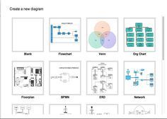 Easily Create Collaborative Diagrams and Mind Maps on Google Drive