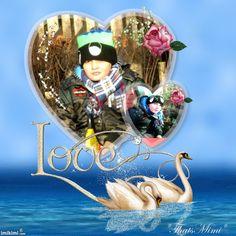 ~*~ Love! ~*~ Snow Globes, Love, Home Decor, Projects, Amor, Decoration Home, Room Decor, Home Interior Design, Home Decoration