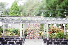Emily Craig Married Graham Visitors Center At The Seattle Arboretum Wa