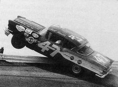 vintage fatal nascar crashes - Yahoo Image Search Results