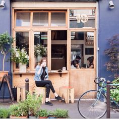 Ten Belles, 10 rue de la Grande aux Belles, Paris 10ème.