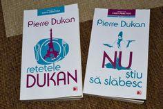 Cartile necesare in dieta Dukan! - RETETE DUKAN Books, Livros, Book, Livres, Libros, Libri