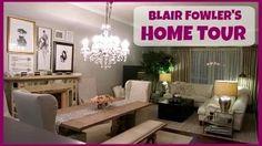 Blair Fowler's Home Tour