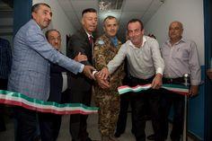 الكتيبة الإيطالية دشنت قاعة في كلية العلوم لفرع اللبنانية في صور للمزيد: fs.ul.edu.lb/s/25 المصدر: الوكالة الوطنية للاعلام fs.ul.edu.lb/s/25