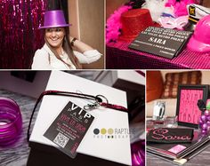 Bachelorette Party Ideas & Decorations  Las Vegas Bachelorette Party @ MGM « by Rapture Photography Studio | Las Vegas Event Photographer