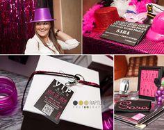 Bachelorette Party Ideas & Decorations  Las Vegas Bachelorette Party @ MGM « by Rapture Photography Studio | Las Vegas Event Photographer