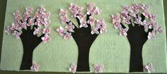 Подарок для мамы на 8 марта своими руками - красивые картины своими руками (1)