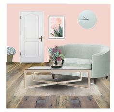"""planter"" by atlanta-j ❤ liked on Polyvore featuring interior, interiors, interior design, home, home decor, interior decorating, Kim Salmela, Design Within Reach, Art Addiction and Menu"