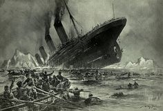 real titanic pictures underwater and titanic may hold passengers - Google Search