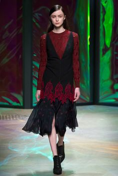 look 24 - Thakoon Fall 2015 Ready-to-Wear - Collection - Gallery - Style.com