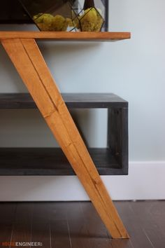 Diy Mid Century Modern Furniture, Nearly all of today's furniture is created of engineered pressed wood. Mid-Century modern furniture can be challenging to locate and expensive to purc. Diy Furniture Projects, Easy Diy Projects, Wood Projects, Furniture Makeover, Toilet Storage, Do It Yourself Home, Mid Century Modern Furniture, Planer, Mid-century Modern