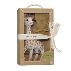 Coffret So'Pure : Sophie la girafe - Vulli-616624