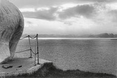 Roger Palmer, 'Molvika, Finnmark, Norway' (2010), Silver gelatin print, 15.3 x 22.6cm, 36.8 x 43.5cm framed, Edition of 6 +2AP Gelatin, Norway, Frame, Silver, Photography, Picture Frame, Jello, Photograph, Fotografie