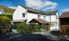 51 best large cottages in the lake district images barn rh pinterest com