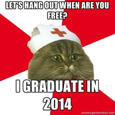 If you are a busy nurse and you haven't got time to search humor on social media, here we have done the job for you. These are some of the best nursing memes Nursing School Humor, Nursing Memes, Nursing Schools, Funny Nursing, Nursing Tips, Nursing Quotes, Nursing Articles, Nursing Assistant, College Humour