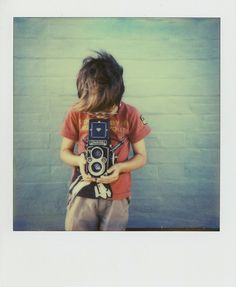 R is for Rollei by kirstinmckee, via Flickr