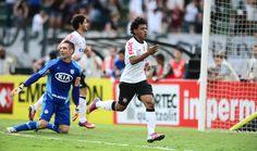 O primeiro clássico do Corinthians no Campeonato Paulista 2013 foi contra o Palmeiras, no dia 17 de fevereiro. Romarinho salvou o time do Parque São Jorge ao marcar o gol de empate por 2 x 2 entre as equipes