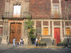Mexico City - City Museum     Fabulous