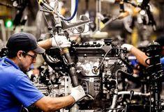 O nível de emprego da indústria paulista apresentou queda de 0,14% em fevereiro, com fechamento de 3 mil postos de trabalhos no mês