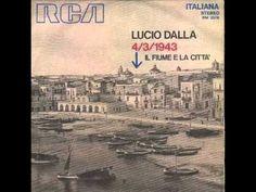Lucio Dalla - Come è profondo il mare (Live@RSI 1978) - YouTube
