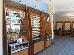 dee0214b045 optical dispensary design - Google Search