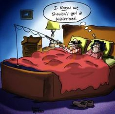 Hahaha love it!!... For the fisherman; the thought is never far away.   www.bestbuddyfishing.com #fishingfunnies