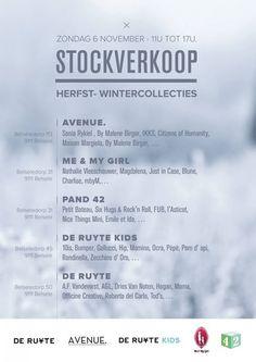 Stockverkoop Belsele (verschillende handelaars) -- Sint-Niklaas -- 06/11