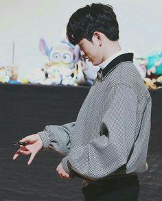 박진영 Park Jin Young #GOT7 | So cute