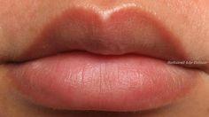 #Natural_lips #Natural #Beauty Natural Lips, Natural Makeup, Natural Beauty, Barely There Makeup, Face Study, Makeup Tips, Makeup Looks, Beauty Hacks, Make Up