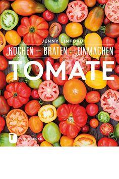 {Rezension} Tomate von Jenny Linford – Patatas Bravas