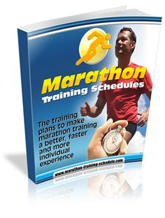 Marius Bakken's 100 Day Marathon Training Program is neatly packed in an easy-to-download eBook format. Click here for more - http://howtotrainforamarathonbyanthony.com/