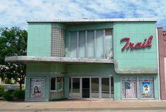 St Joseph, MO Trail Theater